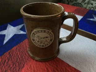 Big Bend Cup